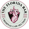 The-Florida-Bar-Criminal-Law-Section-Logo